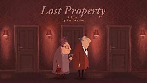 انیمیشن کوتاه اموال گمشده