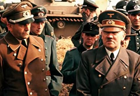 دفاعیات عجیب آلبرت اشپر در دادگاه نورنبرگ