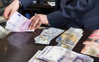 این ۴ سایت خارجنشین نرخ ارز را بالاوپایین میکنند!