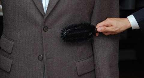 پنج توصیه کلیدی برای نگهداری از کت و شلوار