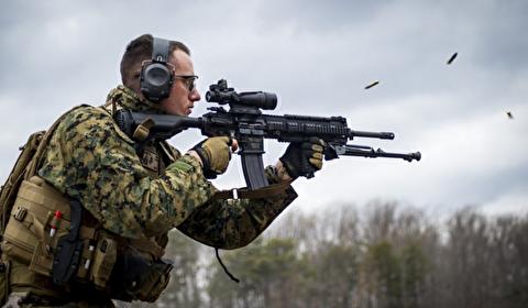تفنگ خودکار پیادهنظام ام27