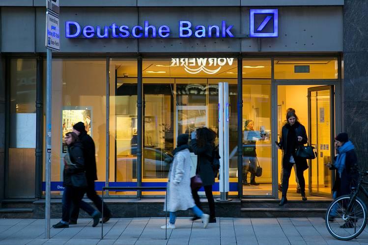 از «احتمال ادغام دو بانک بزرگ آلمان برای حفاظت از اقتصاد آلمان» تا «خروجی JMMC بر خلاف درخواستهای مکرر ترامپ»