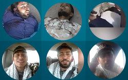 تحلیل فیلم داعش از عوامل حمله تروریستی اهواز