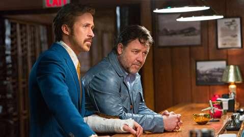 پشت صحنه فیلم سینمایی مردان خوب