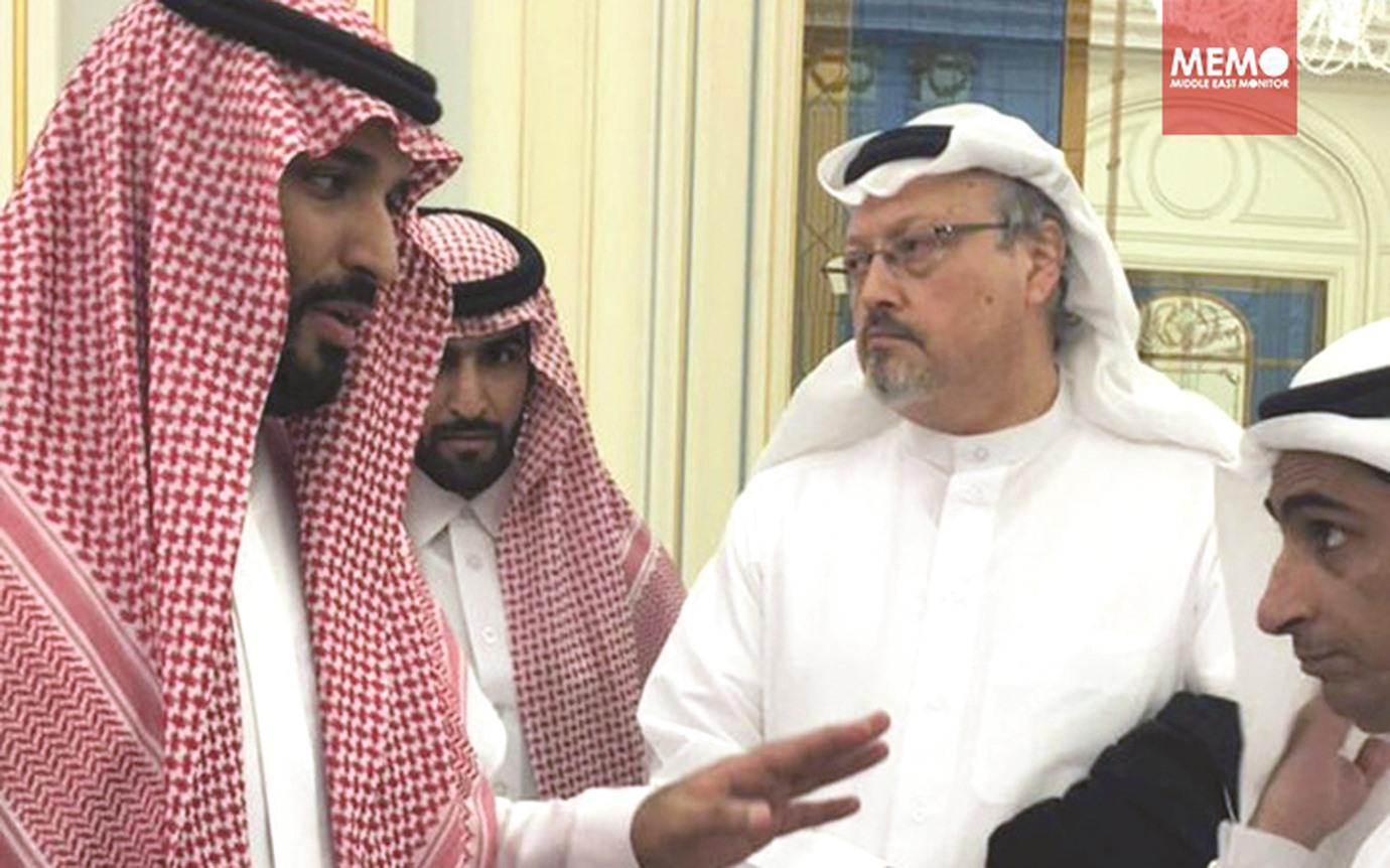 ادامه واکنش های جهانی به سرنوشت نامعلوم جمال خاشجی و دردسر بزرگ محمد بن سلمان/ سرنوشت ولیعهد جوان سعودی در دستان اردوغان!