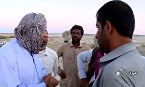 مراحل قاچاق سوخت از شیراز تا مرز پاکستان