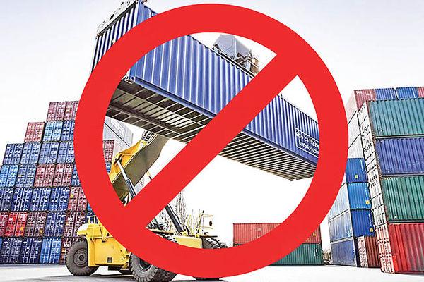 دود ممنوعیتهای صادراتی یک شبه دولت در چشم صادرکنندگان