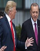 از «کاهش نرخ دلار و یورو در بازار ترکیه با آزادی کشیش...