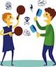 آشنایی با نقش داوری در رفع منازعات خانوادگی