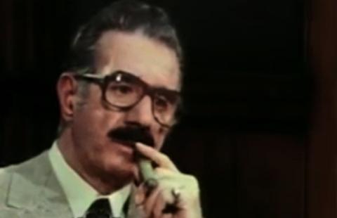 اعترافات جذاب جیمی فرانتیانو، رئیس مافیای لسآنجلس و پدرخوانده واقعی