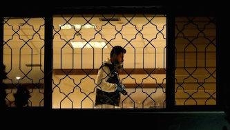 تفتیش 9 ساعته ساختمان کنسولگری عربستان