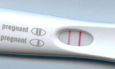 تستهای بارداری چگونه کار میکنند؟