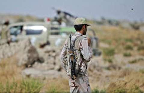 توضیحات فرمانده نیروی زمینی سپاه درباره حادثه میرجاوه