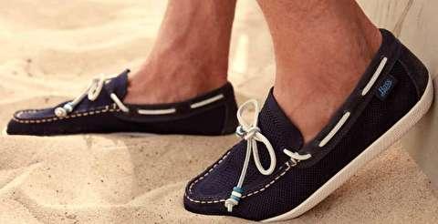 هفت اشتباه در مورد کفشهای تابستانی