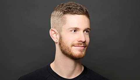 روش کوتاه کردن و فرم دادن موها به حالت کروکات