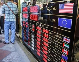 واکنش بازار ارز به تحریمهای جدید آمریکا