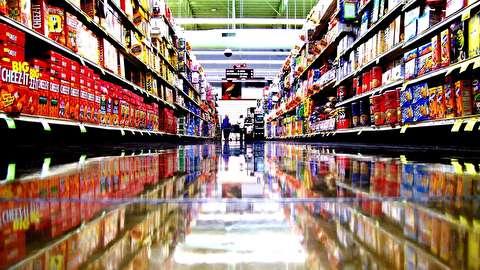 جنگ مخفی بر سر قفسه سوپرمارکتها