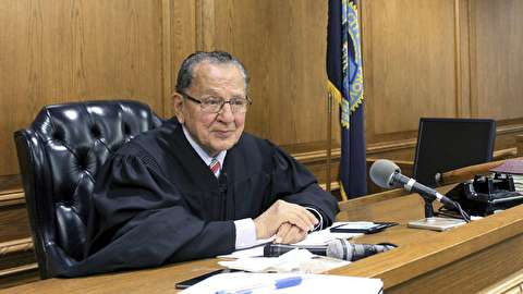 قضاوتهای متفاوت و تاثیرگذار یک قاضی