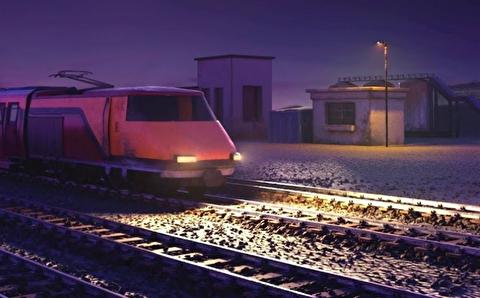 انیمیشن کوتاه لاشه