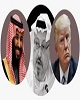 درخواست عربستان برای بازپس گیری جزایر سه گانه از ایران!/تعلیق...