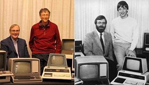 نابغه مایکروسافت که بود؟