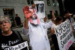 هویت ۵ نفر از مظنونان به قتل خاشقجی افشا شد