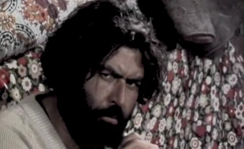 سکانسهایی از فیلم سینمایی ماه جبین