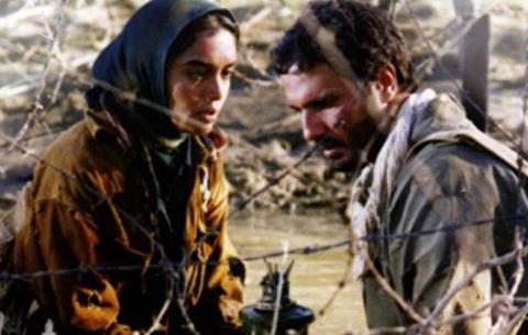 سکانسهایی از فیلم متولد ماه مهر