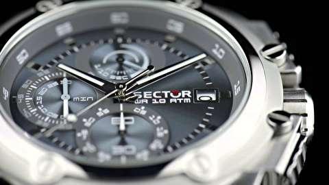 طرحهای ساعت سکتور نه لیمیتز از 2008 تا 2018