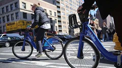 چرا دوچرخههای اشتراکی نسبت به دوچرخههای معمولی ایمنی بیشتری دارند؟