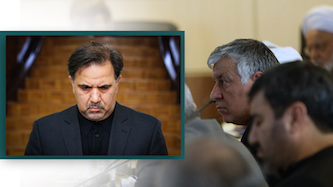 پاسخ جانشین دبیر مجمع به نامه وزیر مستعفی