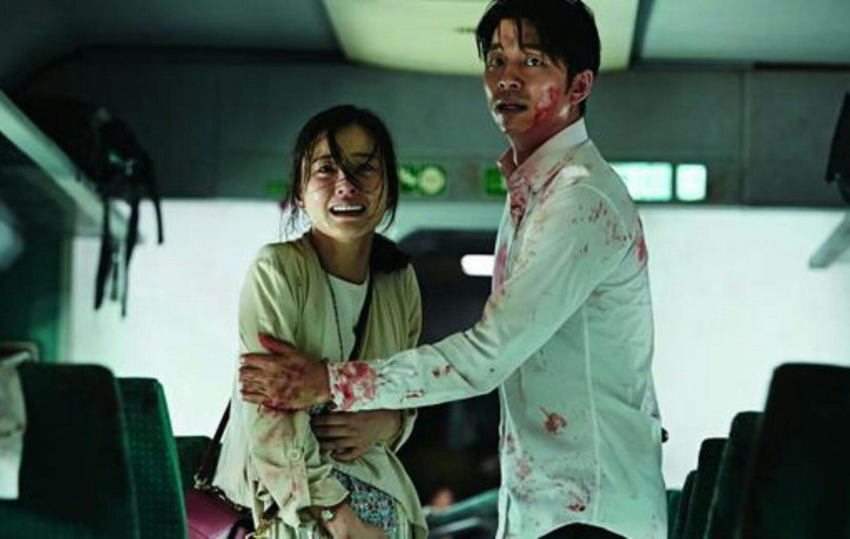 ساخت نسخه آمریکایی فیلم ترسناک «قطار بوسان»