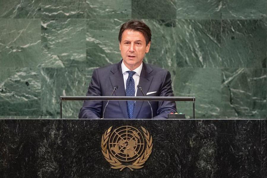 نخست وزیر ایتالیا: نباید برجام را کنار گذاشت