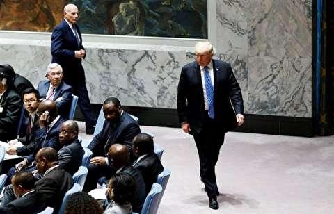 گزیده نشست شورای امنیت سازمان ملل
