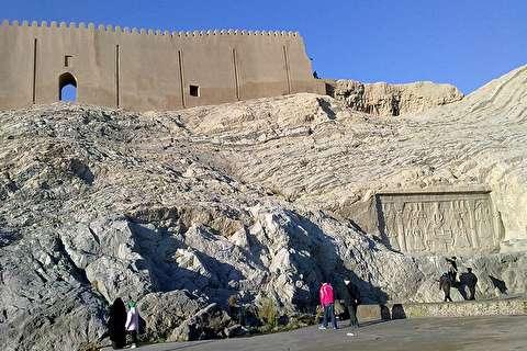 چشمه باستانی ایران همچنان خشک است