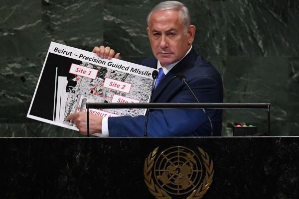 ادعاهای جدید نتانیاهو در مورد وجود تاسیسات هسته ای سری ایران در تورقوزآباد/ اعلام اسامی ۷ نامزد ریاستجمهوری در عراق/طرح سناتور آمریکایی برای جلوگیری از جنگ با ایران