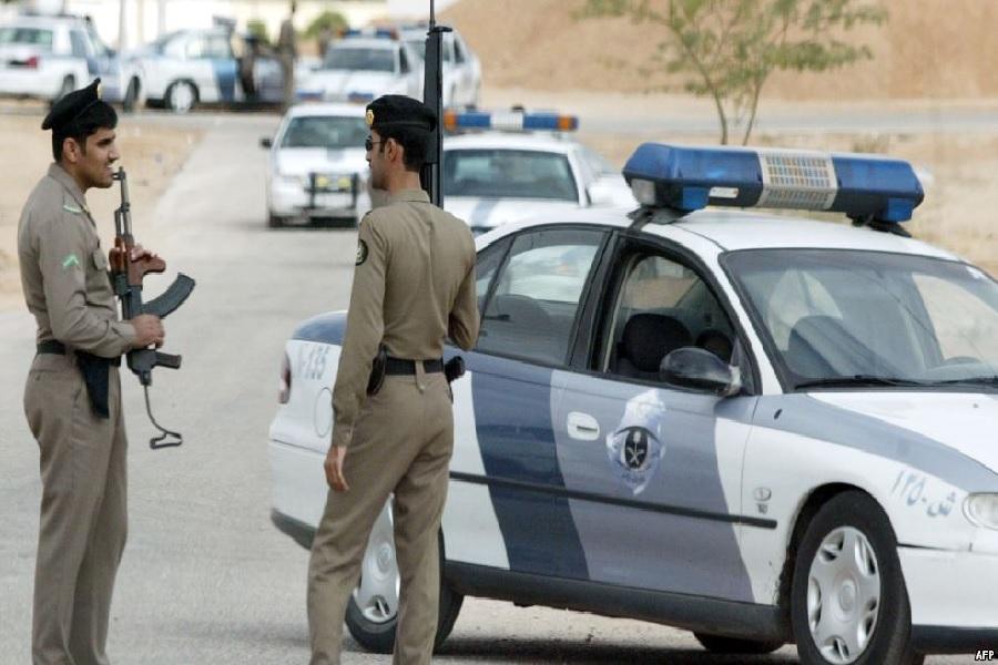 کشتهشدن سه فرد تحت تعقیب در عربستان