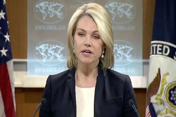 همکاری 7 بانک مرکزی اروپا با ایران برای مقابله با تحریم ها/درخواست وزارت خارجه آمریکا برای ایجاد ناآرامی در ایران/درخواست عراق از ایران و کشورهای عربی برای گفتگوی صریح/تنش دوباره در روابط قطر و عربستان به درگیری لفظی وزرای خارجه دو کشور