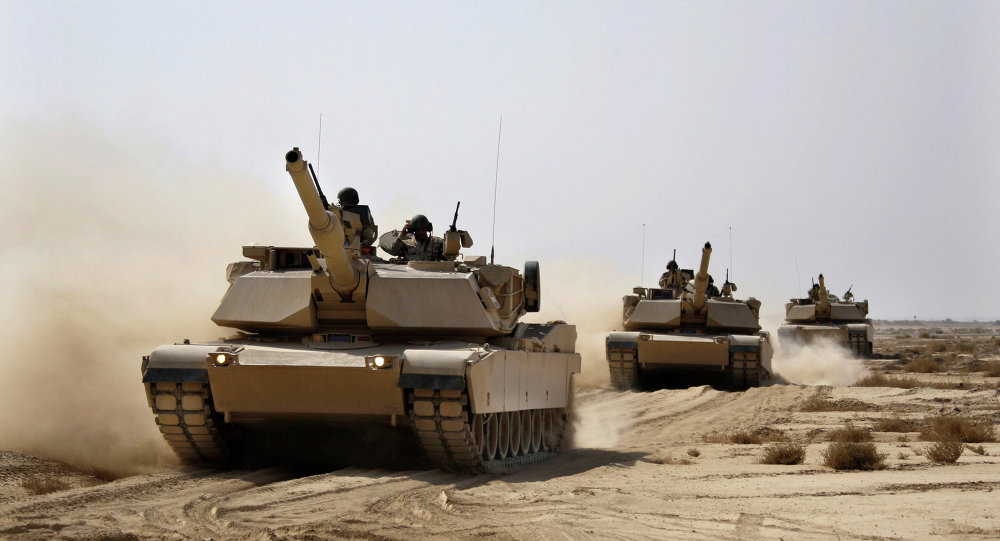پشت پرده احیای سنایوی جنگ با ایران در محافل سیاسی آمریکا!