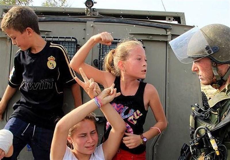 پذیراییرئالمادریدازدختریکهبهسربازاسرائیلیسیلیزد+عکس