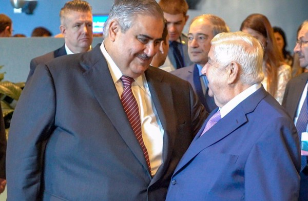 حمله بی سابقه وزیر خارجه بحرین به ایران در سازمان ملل/برقراری خط دریایی میان ایران و عراق/دیدار غیرمنتظره وزرای خارجه بحرین و سوریه/ازسرگیری درگیریها در پایتخت لیبی