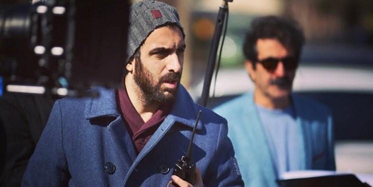 کیمیایی به دنبال ساخت فیلم درباره آوارگان سوری