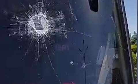 حمله مرگبار به اتوبوس در جاده اصفهان-بوشهر