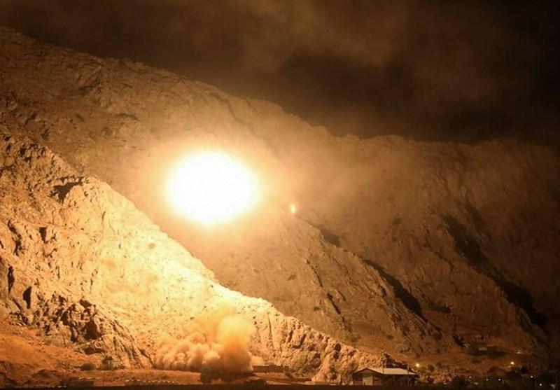 ناخرسندی نتانیاهو از عملیات موشکی سپاه