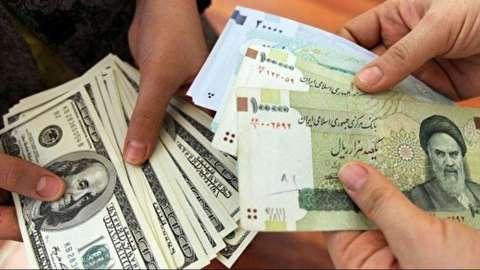 دلالان ارز: دلار تا 10 هزار تومان پایین میآید!