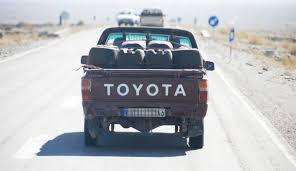قاچاق ۱۱,۰۰۰,۰۰۰ لیتر بنزین در روز