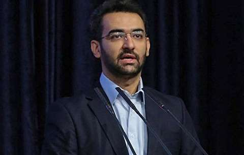 واکنش وزیر ارتباطات به احتمال قطع اینترنت ایران
