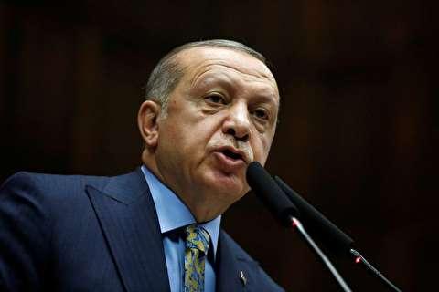روایت اردوغان از عملیات کشتن خاشقچی