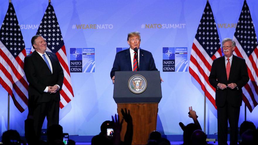 پنج دلیلی که باعث شکست تحریم های 13 آبان آمریکا علیه ایران می شود!