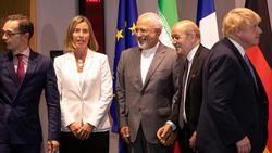 واکنش طرفهای اروپایی برجام به تحریم ایران